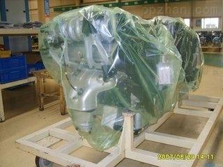 防锈包装膜 气化性防锈膜 VCI塑料膜