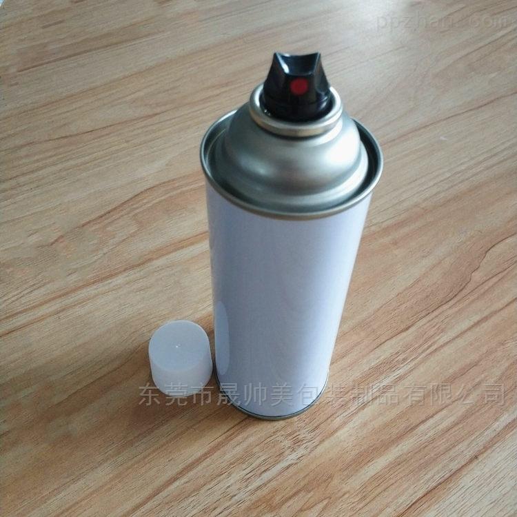 自喷漆喷雾罐 450ml 金属罐  脱模剂罐