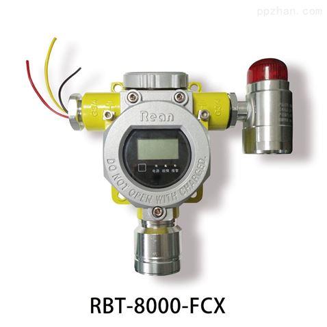 冷藏室固定式氨气报警器 氨气超标探测器