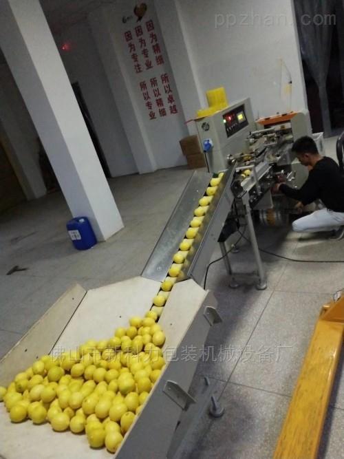 桂林沃柑包装机