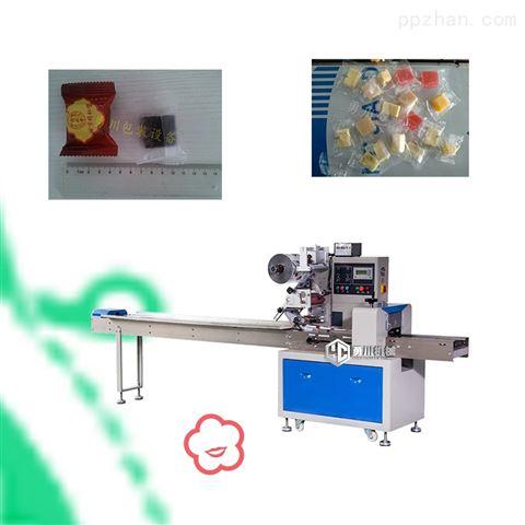 勇川机械-云南黑糖包装设备