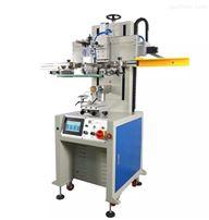 SS2-450DS恒晖伺服高精度圆面丝印机