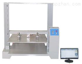 电脑式纸箱耐压试验机
