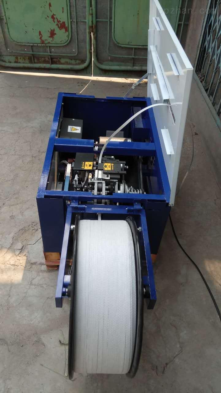 五金纸箱(SK-1)半自动机型打包机