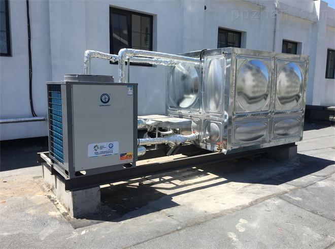 大连空气源热水工程