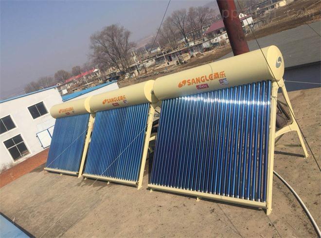 大连空气能采暖-取暖-热泵系统