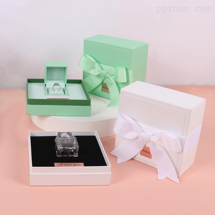 女王节日礼盒订做,母亲节礼盒