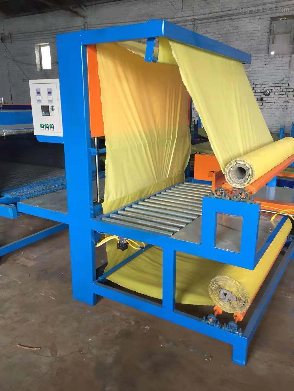 1200*600-珍珠岩板包装机器设备生产线