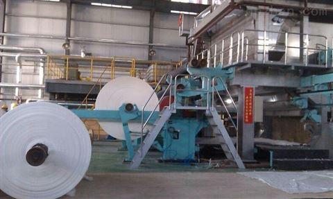 印刷造纸喷雾加湿器 纸张回潮设备