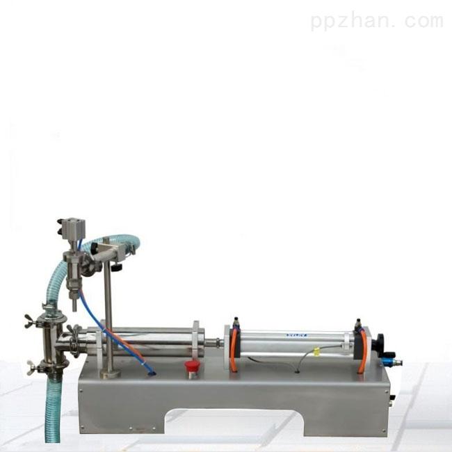内蒙奶茶自动灌装机