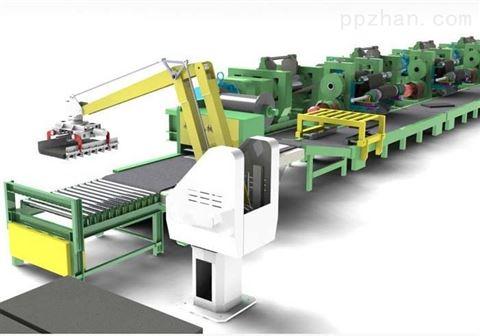 自动化流水线设备 专业化机械设计