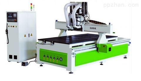 数控开料机设计 机械化设备设计