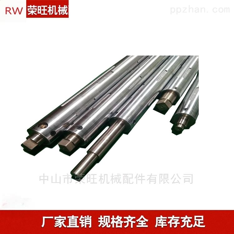 惠州供应分切机气胀轴 收卷轴漏气加工维修
