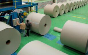 为什么造纸工业用水量很大 可从自然界取水量却很低?