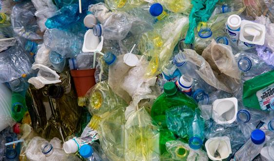 """中央对""""塑料污染治理""""做出重大决定!"""