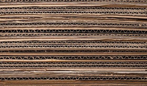 原纸上涨,云南大批二级厂宣布纸板、纸箱涨价