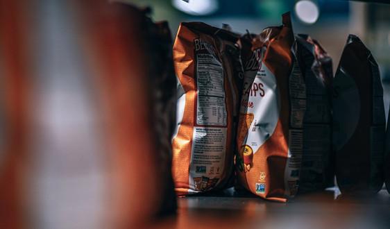 生产带嘴直立袋有几点必须注意,才能保证质量!