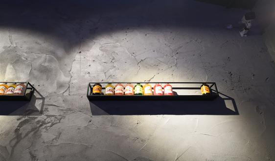科萊恩引入全新光亮金屬美學:定位高端包裝