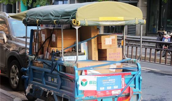 浙江:与快递绿色包装相关政协提案占比超70%
