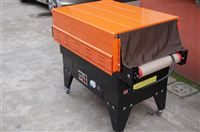 山西太原4535型铝型材收缩机