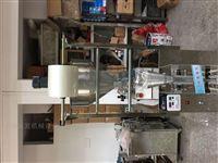 高精度泰安沃发机械奶吧液体包装机