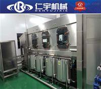灌装生产线  桶装水灌装机供应商