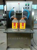 南阳双头防冻液灌装机