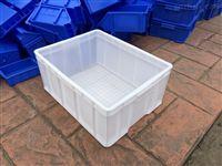 成都塑料周转箱,成都全新料塑胶箱