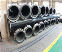 矿浆管道 矿山管道 矿用超高分子耐磨管