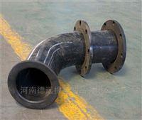 超高分子量聚乙烯管 超耐磨管道厂家