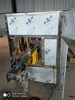 智能化PLC 色拉调和油灌装机