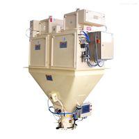 2DCS-50GN型重力喂料定量包装双秤 包装机