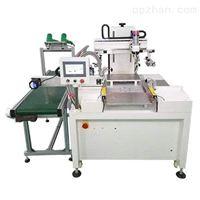 丽水手提袋丝印机鞋垫网印机皮革印刷机厂家