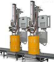 大米黄豆包装机,自动称重