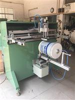 郑州市塑料桶丝印机厂家涂料桶滚印机印刷机