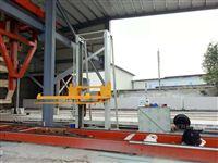 加气砖自动打包机广泛用于建材包装