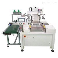莆田市鞋垫丝印机布料网印机鞋材丝网印刷机