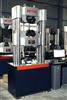WAW-100D 微机控制电液伺服液压万能试验机