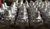 YZ11X-10P304支管减压阀
